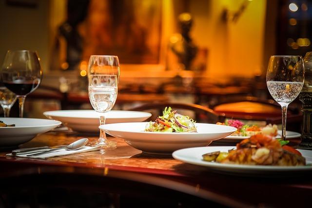 פתרונות חימום למסעדות