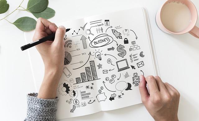כתיבת תוכנית לעסק