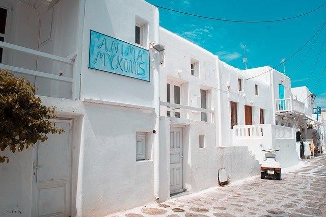 למה כדאי להשקיע ביוון?