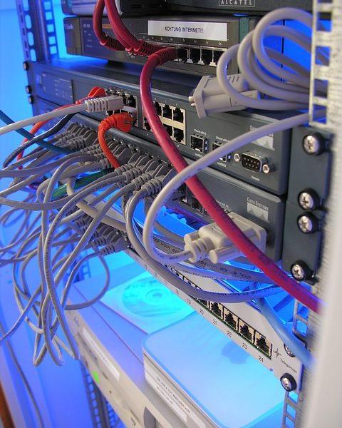 מרכזיית IP לעסק