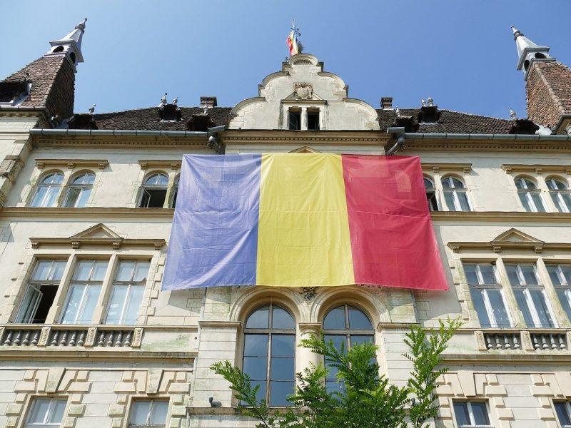 פיצויים לניצולי שואה מרומניה